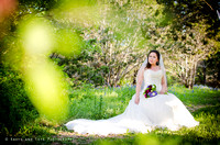 Alejandra's Bridals - Brushy Creek and Old Settler's Park